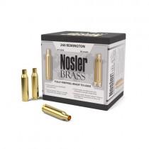 Nosler Custom Rifle Brass 260 REM (50 Pack) (NSL11354)
