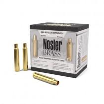 Nosler Custom Rifle Brass 280 ACKLEY (50 Pack) (NSL10175)