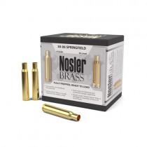 Nosler Custom Rifle Brass 30-06 SPR (50 Pack) (NSL10226)