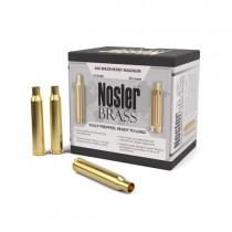 Nosler Custom Rifle Brass 300 WHBY MAG 50 Pack NSL10180