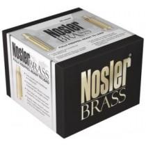 Nosler Custom Rifle Brass 338-06 A-SQUARE (25 Pack) (NSL11910)