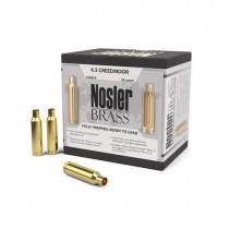 Nosler Custom Rifle Brass 6.5 CREEDMOOR (50 Pack) (NSL44824)