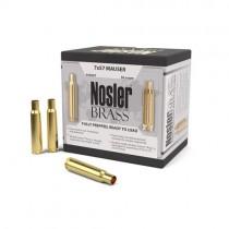 Nosler Custom Rifle Brass 7x57 MAUS (50 Pack) (NSL44507)