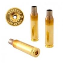 Peterson Brass 7mm-08 REM (50 Pack) (PCC7mm0850)