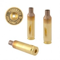 Peterson Brass 6mm CREEDMOOR (50 Pack) (PCC6mmCRD50)