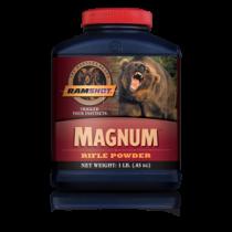 Ramshot Magnum 1Lb