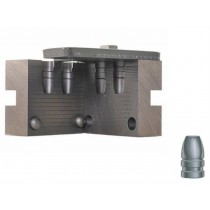 RCBS Bullet Mould D/C 38-158-CM NS Flat Nose (RCB-82305)
