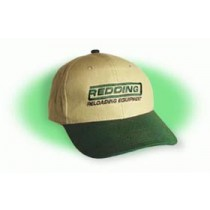 """Redding Style """"A"""" Redding Shooting Cap - Two Tone RED-99955"""