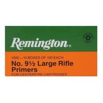 Remington Large Rifle Primers No 9 1/2 (100 PACK) REM-91/2