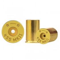 Starline Pistol Brass 455 WEBLEY MKII (100 Pack) (SU455WB)