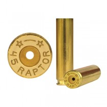 Starline Pistol Brass 45 RAPTOR (100 Pack) (SU45R)
