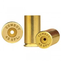 Starline Pistol Brass 45 SPL COWBOY (100 Pack) (SU45CSPL)
