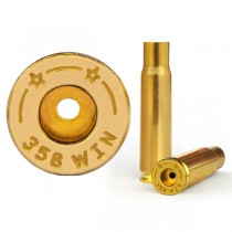 Starline Rifle Brass 358 WIN (100 Pack) (SU358W)