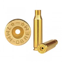 Starline Rifle Brass 7MM-08 REM (100 Pack) (SU708)