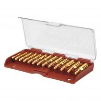 Tipton 13 Piece Solid Brass Jag Set (BF749245)