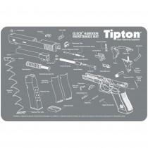 Tipton 1911 Maintenance Mat (BF558680)