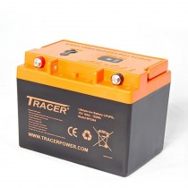 Tracer LiFePO4 Professional Battery Pack