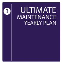 Ultimate Maintenance Yearly Plan