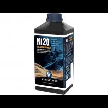 Vihtavuori N120 1Lb (VIHT-11020)