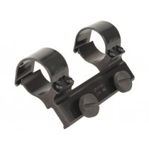 "Weaver Detachable Side-Mount Rings 1"" HIGH 49350"