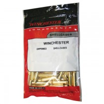 Winchester Brass 6MM REM (50 Pack) (WINU6MM)