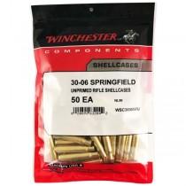 Winchester Brass 30-06 SPR (50 Pack) (WINU3006)