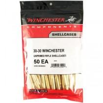 Winchester Brass 30-30 WIN (50 Pack) (WINU3030)