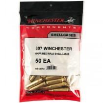 Winchester Brass 307 WIN (50 Pack) (WINU307)