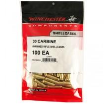 Winchester Brass 30M1 CARBINE (100 Pack) (WINU30C)
