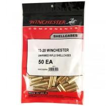 Winchester Brass 32-20 WIN (50 Pack) (WINU3220)