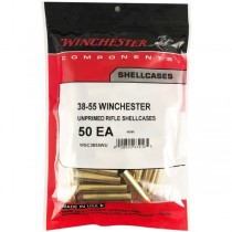Winchester Brass 38-55 WIN (50 Pack) (WINU3855)