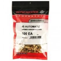 Winchester Brass 45 ACP (100 Pack) (WINU45ACP)