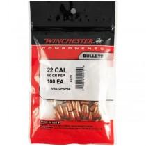 Winchester Bullet 22 CAL 50Grn PSP (.224) (100 Pack) (WINB222PSP50)