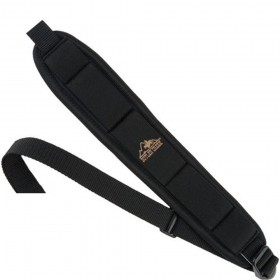Butler Creek Comfort Stretch Rifle Sling (BLACK) (BU80013)