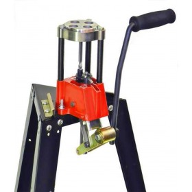 Lee Precision 4 Hole Turret Press with Auto Index (90932)
