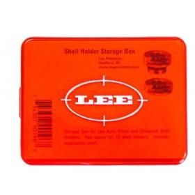 Lee Precision Shell Holder Storage Box (90196)