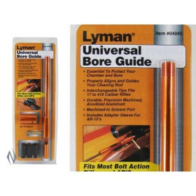 Lyman Universal Bore-Guide Kit