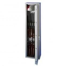 Brattonsound SL5+ Rifle Cabinet with Internal Locking Top (SL5)