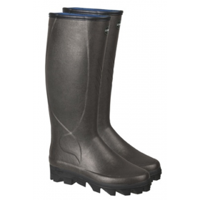 Le Chameau Mens Ceres Neo Wellington Boots NEOPRENE
