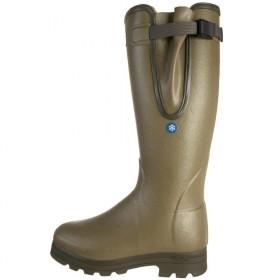 Le Chameau Mens Vierzonord Extreme Wellington Boots NEOPRENE (BCB1615)