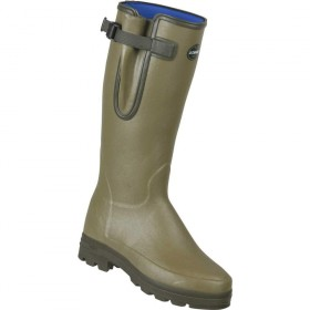 Le Chameau Ladies Vierzonord Wellington Boots NEOPRENE