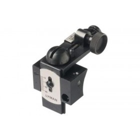 Lyman 57 Receiver Peep Sights