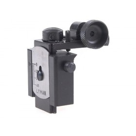 Lyman 66 Receiver Peep Sights (LY3662214)