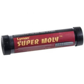 Lyman Super Moly Bullet Lube (LY2857272)