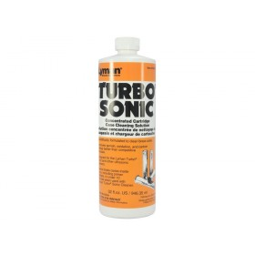Lyman Turbo Sonic Brass Case Solution 32oz (LY7631714)