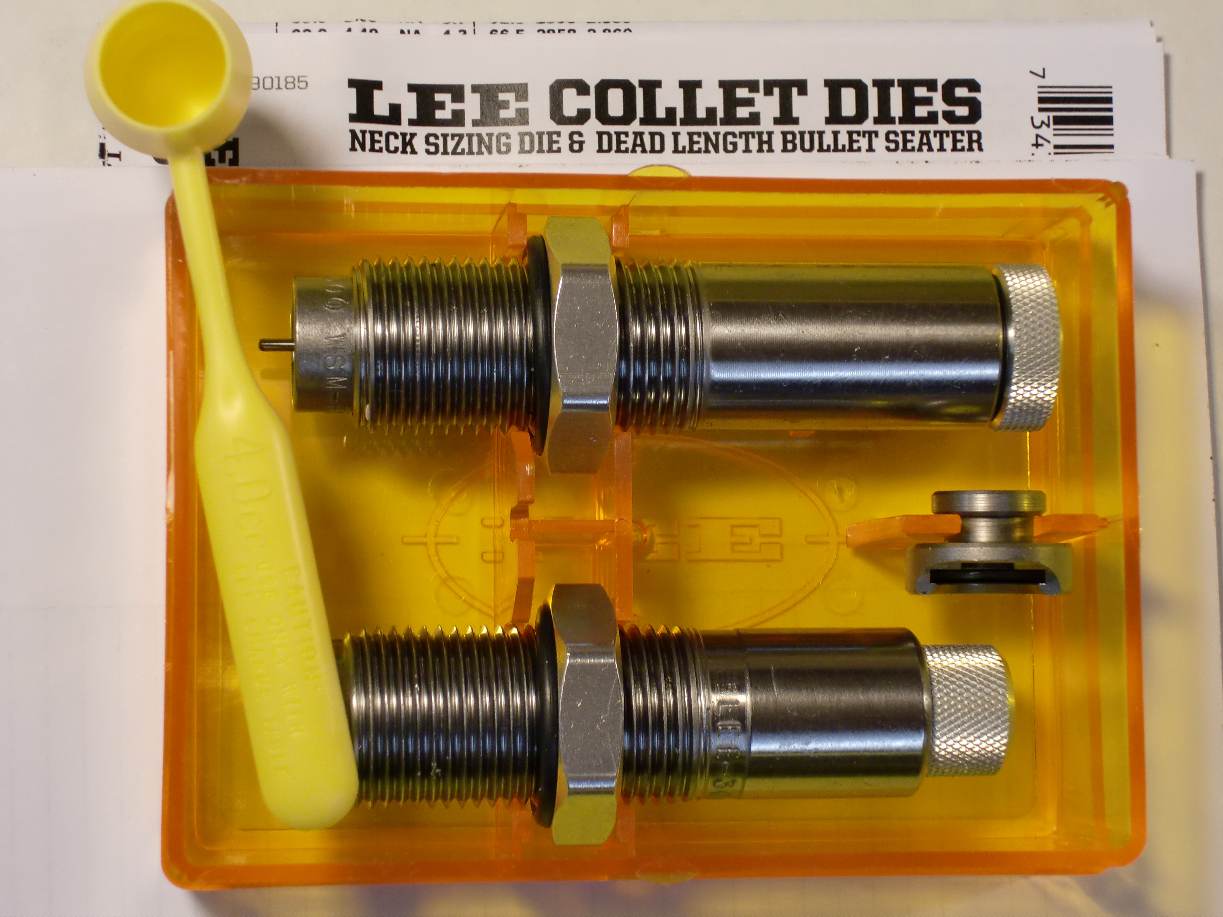 lee reloading manual 2nd edition pdf