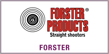 Forster Reloading