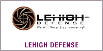 LeHigh Defense Bullets
