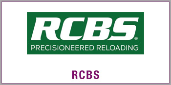 RCBS Reloading