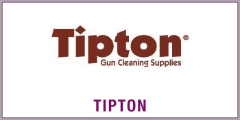 Tipton Cleaning Products